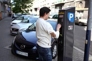 Droższe parkowanie metodą na korki w centrach miast?
