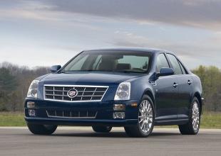 Cadillac STS I (2005 - 2011) Sedan