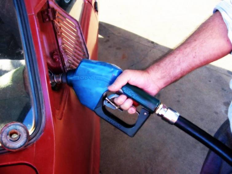 Ceny paliw w Lubuskiem. Będzie coraz drożej?