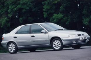 Citroen Xantia II (1998 - 2001) Hatchback