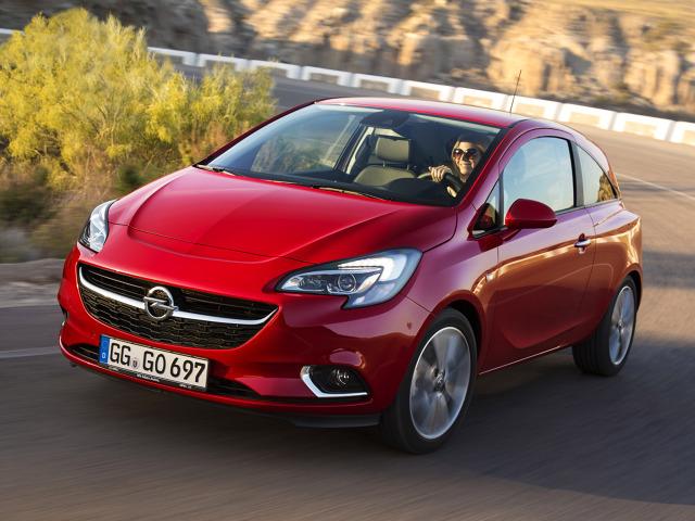 Opel Corsa / Fot. Opel