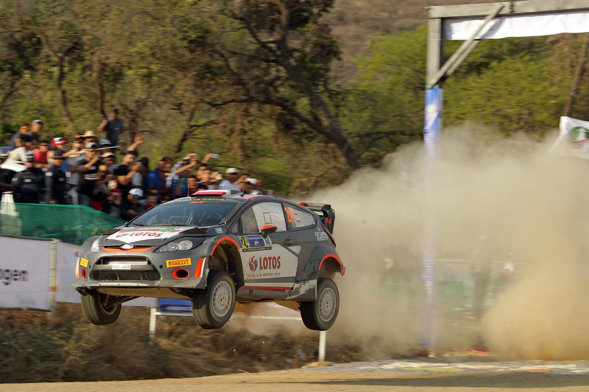 Robert Kubica / Fot. P1 Sports