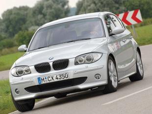 Używane BMW 1 E87 (2004 – 2013). Jakie ma wady?