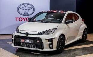 Toyota GR Yaris. Czym różni się od standardowego Yarisa?