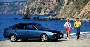 Mazda 626 IV (1991 - 1998) Hatchback