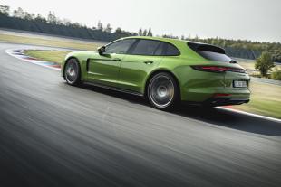 Porsche Panamera. Premiera dwóch nowych wersji