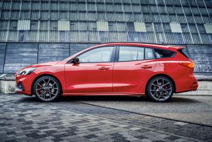 Ford Focus ST. Premiera nowej odmiany