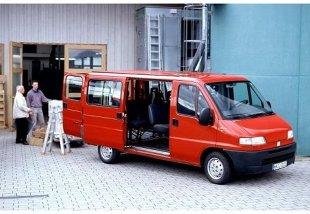 Fiat Ducato II (1994 - 2006) VAN