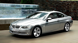 BMW SERIA 3 IV (E90/E91/E92/E93) (2005 - 2012) Coupe [E92]