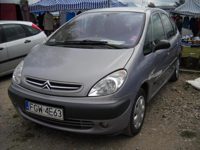 Giełda samochodowa w Gorzowie Wlkp. (22.04) - ceny i zdjęcia aut
