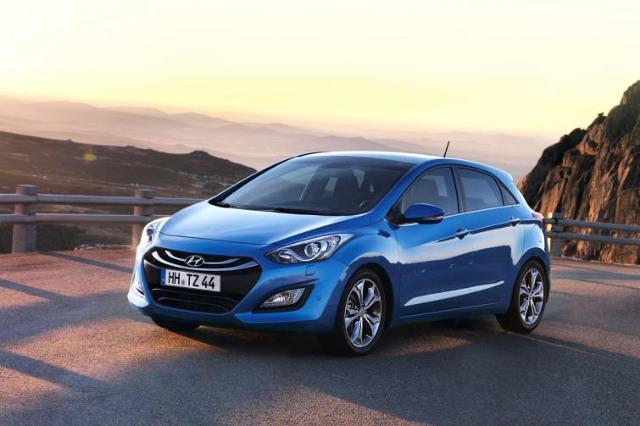 Nowy Hyundai i30 - zobacz oficjalne zdjęcia