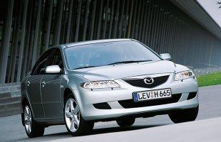 Mazda 6 I (2002 - 2008) Sedan