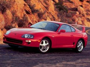 Toyota. Koncern wznowi produkcję części do kultowego auta