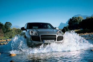 Porsche Cayenne I (2002-2009). Wady, zalety, typowe usterki, sytuacja rynkowa
