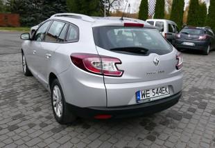 Uzywane Renault Megane Iii Czy Warto Kupic