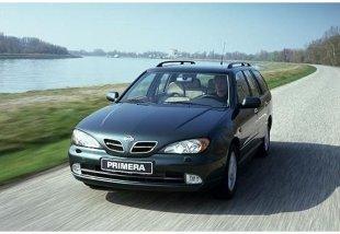 Nissan Primera II [P11] (1995 - 2002) Kombi