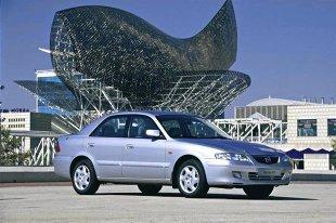 Mazda 626 V (1997 - 2001) Sedan