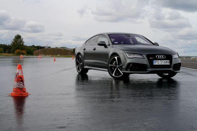 zdjęcie Audi RS7 Sportback