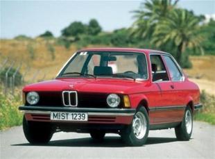 BMW SERIA 3 I (E21) (1975 - 1983) Sedan [E21]