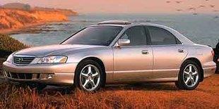 Mazda Millenia II (1998 - 2003) Sedan