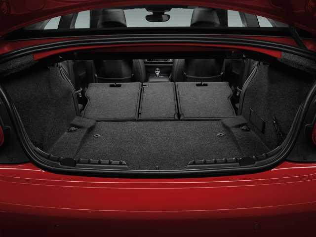 zdjęcie BMW M235i Coupe