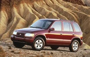 Kia Sportage I (1993 - 2004) SUV