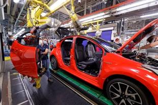 Toyota Yaris. Czwarta generacja już w produkcji. Gdzie powstaje?