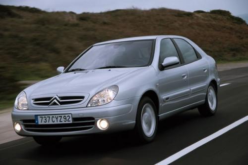 Fot. Citroen: Model Xsara zostanie zastąpiony w przyszłym roku modelem C4. Stąd tak duża promocja na auto sięgająca 11 tys. zł.