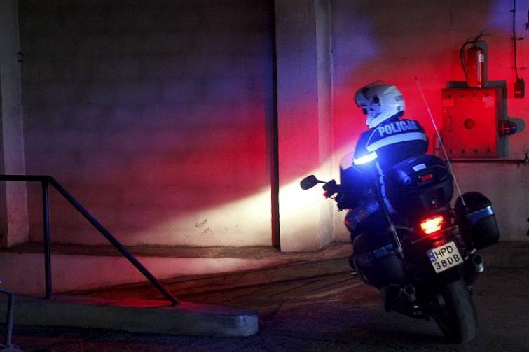 Lublin: tragiczny wypadek. Nie żyje młoda kobieta