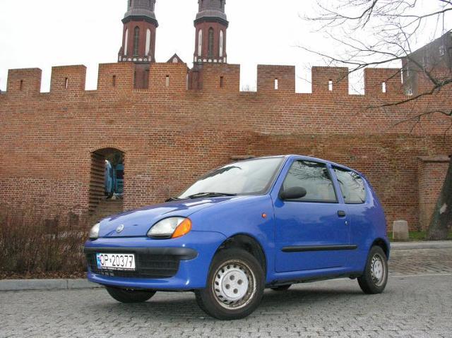 Małe samochody osobowe - jakie auta do 10, 20 lub 30 tys. zł