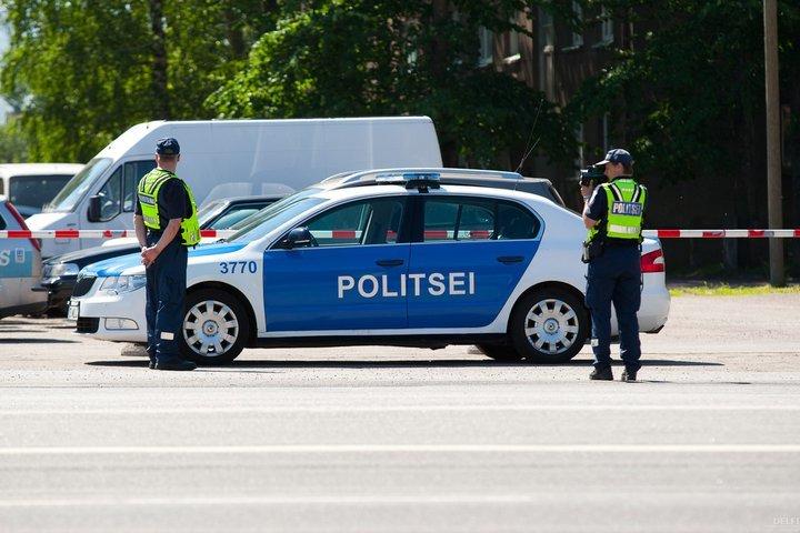 Fot. Estońska Policja