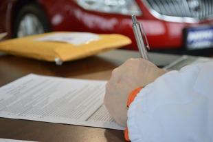 Prawo. Ukraińcy masowo wyrejestrowują auta z polskimi rejestracjami