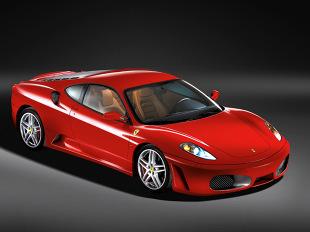 Ferrari 430 (2004 - 2009) Coupe