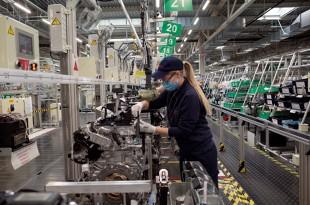 Toyota. Polska fabryka uruchomiła produkcję nowego silnika