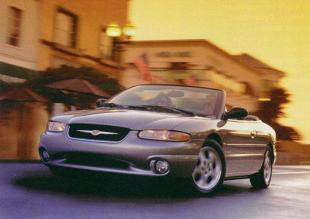 Chrysler Stratus I (1995 - 2000) Kabriolet