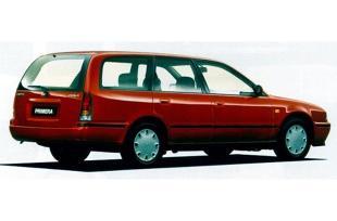 Nissan Primera I [P10] (1990 - 1995) Kombi