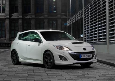 Fot: Mazda