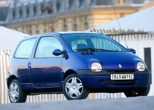 Renault Twingo I (1992 - 2007) Hatchback