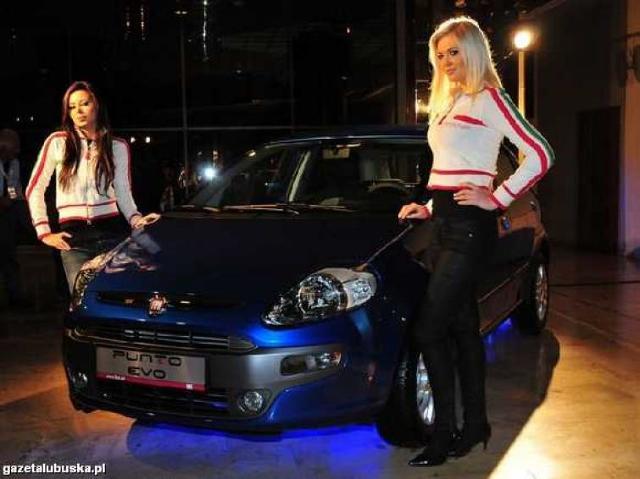 Przed rokiem wygrał Fiat Punto Evo. Kto zwycięży w plebiscycie Auto Roku 2010?
