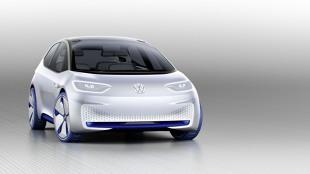 Paryż 2016. Tak wygląda nowy Volkswagen