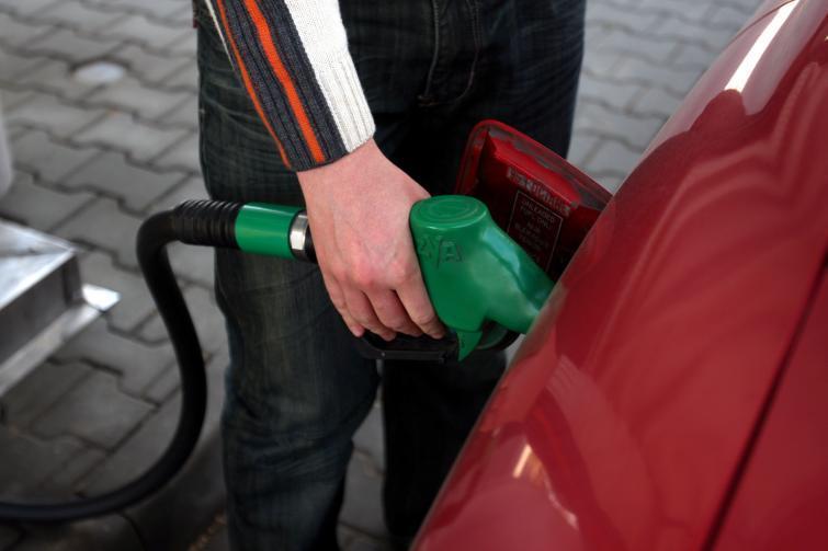 Ceny paliw w Lubelskiem - olej napędowy droższy od benzyny