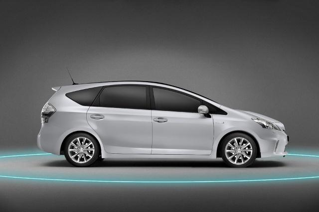 zdjęcie Toyota Prius+