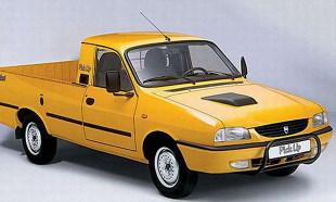 Dacia 1304 I (1992 - 2006) Pickup