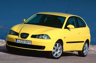 SEAT Ibiza IV (2002 - 2008)