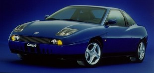 Fiat Coupe (1993 - 2000) Coupe
