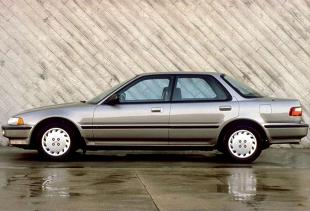 Acura Integra II (1990 - 1993) Sedan