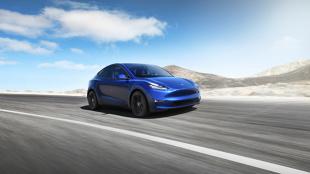 Tesla Model Y. Nowy elektryczny SUV - ile kosztuje?