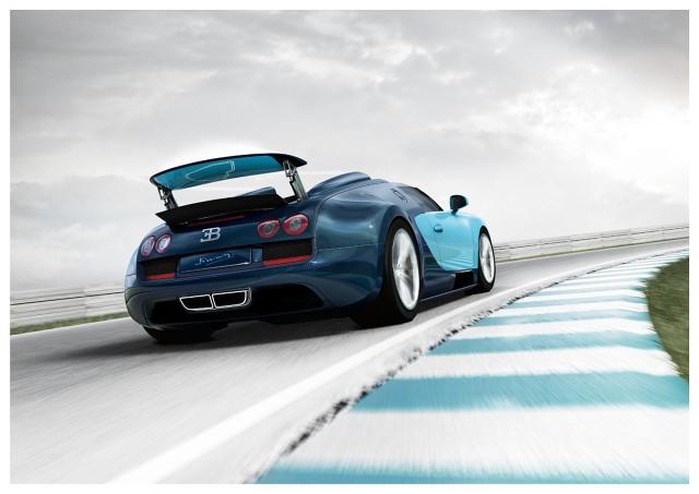 zdjęcie Bugatti 16.4 Veyron Grand Sport Vitesse Jean-Pierre Wimille