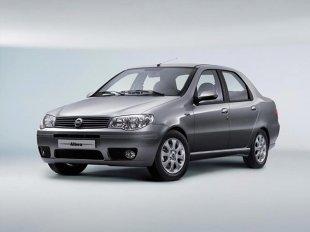 Fiat Albea (2002 - teraz) Sedan