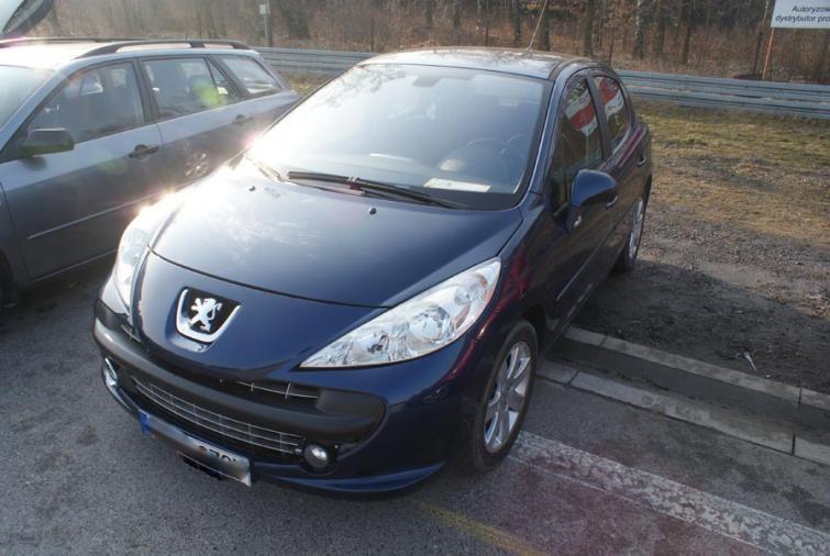 Giełdy samochodowe w Kielcach i Sandomierzu (25.03) - ceny i zdjęcia